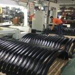 fabrica plástico