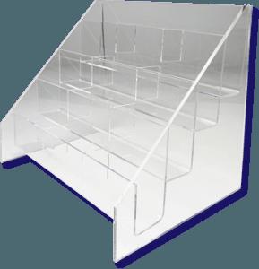 display-acrilico